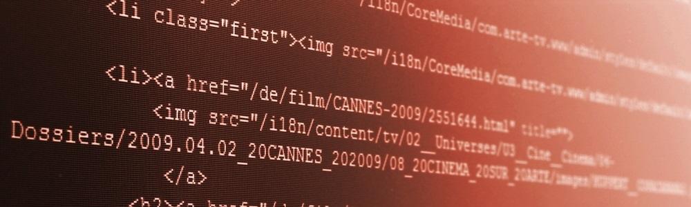 10 códigos html para páginas web y para qué sirven